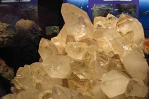 Kristallmuseum Saalbach,copright: Diana