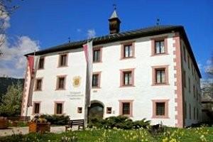Heimatmuseum Schloss Ritzen, copyright: Saalfelden Leogang Touristik