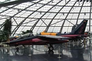 Salzburg Hangar 7, copyright: Diana