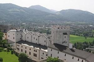 Salzburg Wasserwandern, copyright: Diana