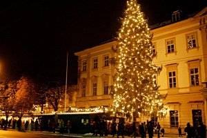 Weihnachtsmarkt Salzburg Schloss Mirabell, copyright: Stadtgemeinde Salzburg