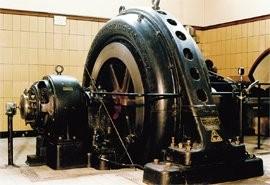 (c) Schaukraftwerk Schwellöd