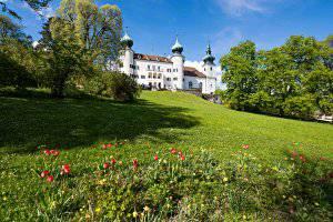 (c) Schloss Artstetten