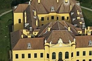 Kaiserliches Jagdschloss Eckartsau (c) Österreichische Bundesforste AG