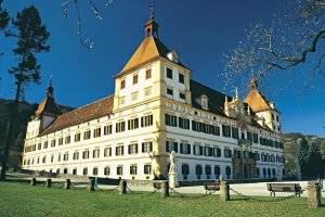 Schloss Eggenberg Graz (c) Graz Tourismus
