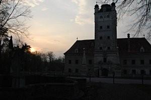 Geistertour (c) Schloss Greillenstein
