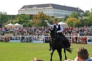 Festival der Tiere (c) Schloss Hof