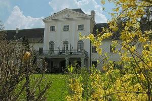 (c) Schloss Potzneusiedl