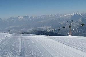 Skigebiet Gerlitzen, copyright: Gerlitzen-Kanzelbahn-Touristik GmbH & Co. KG