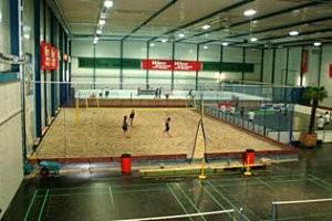 (c) Sport- und Funhalle Dusika