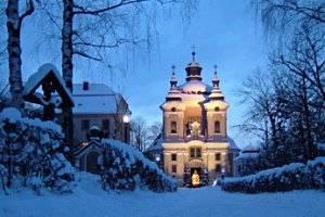 Winterwanderung Steyr-Christkindl, copyright: TVB Steyr