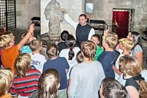 (c) Zisterzienserabtei Stift Heiligenkreuz