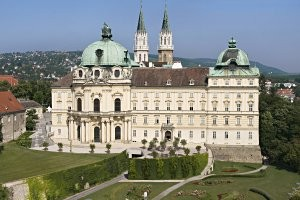 Stift Klosterneuburg (c) Michael Zechany