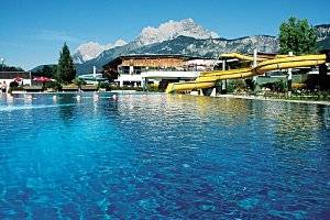 Panorama Badewelt - St. Johann in Tirol (c) Panorama Badewelt