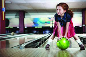 Kindergeburtstag (c) Strike Bowling Prater
