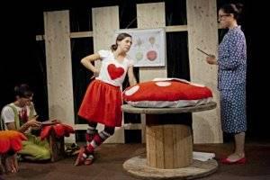 (c) Kindertheater StromBomBoli