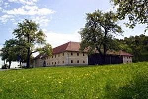 Freilichtmuseum Sumerauerhof, copyright: Freilichtmuseum Sumerauerhof