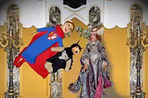 (c) Wiener Urania Puppentheater