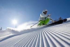 Skigebiet Tauplitz (c) DIE TAUPLITZ