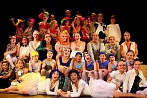teatro Kindertheater © teatro