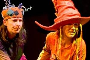 "Orpheum Extra ""Nudelzopf"" (c) Theater Asou"