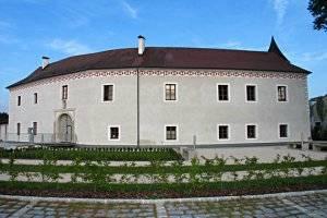 Schloss Traun, copyirght: Schloss Traun, Vest GmbH