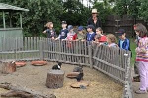 Vienna Kids Farm (c) PB