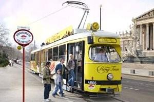 Vienna Ring Tram (c) Wiener Linien