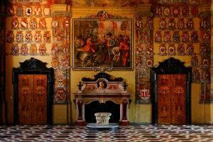 (c) Wappensaal im Landhaus