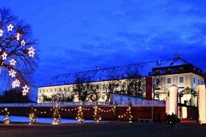 Weihnachtsdorf Schloss Hof  © MAGMAG Events & Promotion GmbH