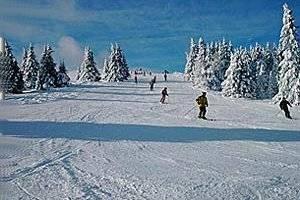 Skigebiet Weinebene; copyright: Weinebene Schilift GmbH