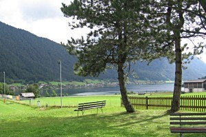 Naturpark Weissensee, copyright: Diana