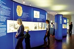lebensspuren.museum Wels, copyright: lebensspuren.museum