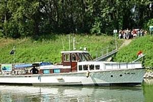 Wiener Nationalpark Boot (c) MA 49