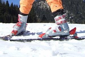 Wintersportsammlung im Walserhaus in Hirschegg (c) PB