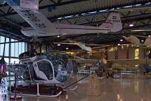 Flugmuseum Aviaticum Wr. Neustadt (c) SK