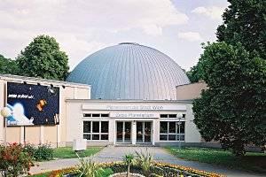 (c) Planetarium Wien