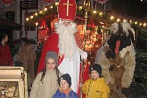 Adventzauber in Zell am See, copyright: Diana