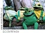 Theaterschachtel Sowieso Froschkönig