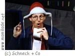 Schneck Co Weihkon Weihnachtskonzert