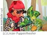 Linzer Puppentheater Wasserdrache
