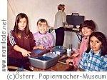 Steyrermühl Papiermachermuseum Schule