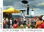 Linz Fest der Natur