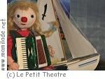 Le Petit Theatre Maries Reise