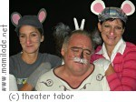 theater tabor Kater Leo