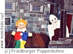 Friedburger Puppenbühne Kribbel