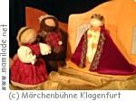 Klagenfurt Märchenbühne Rumpelstilzchen