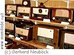 Taufkirchen Radiomuseum
