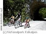 Reichraming Hintergebirgsradweg