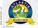 Pasching PlusCity Atlantis Kinderland